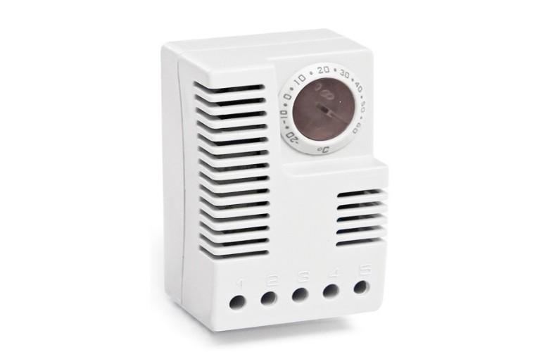 Термостат щитовой шкафной электронный ТСЭ