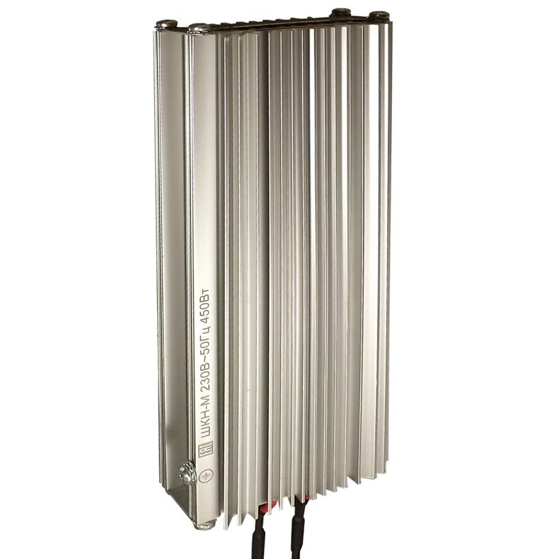 Шкафной щитовой конвекционный нагреватель ШКН-М