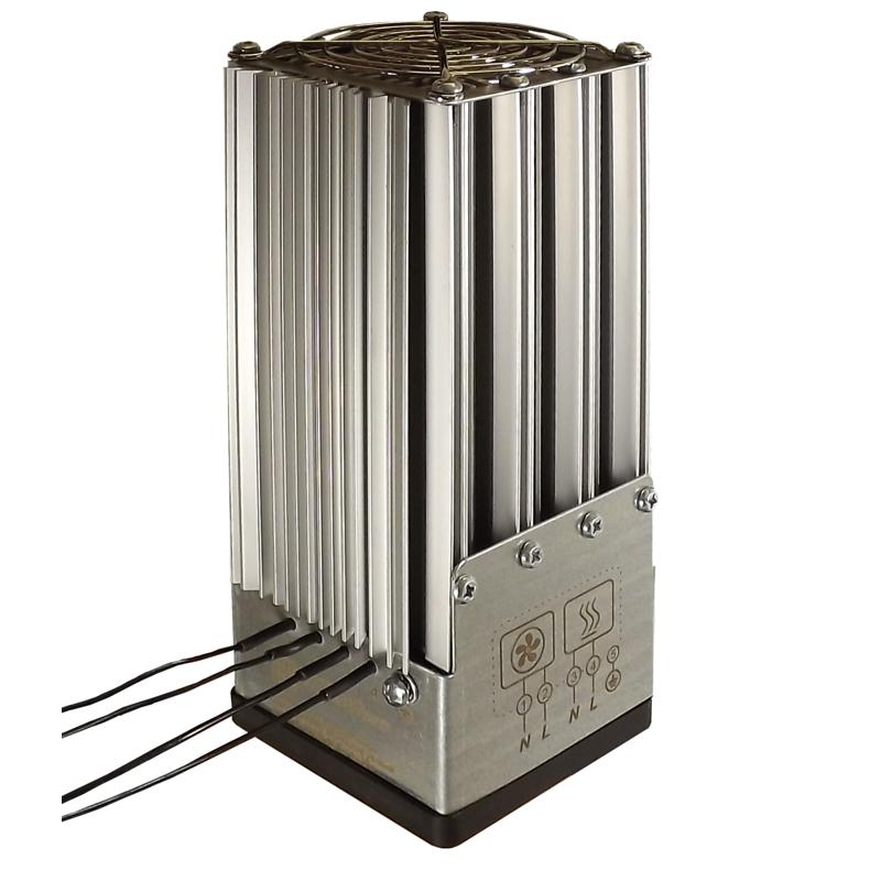 Шкафной щитовой конвекционный нагреватель ШКН-В тепловентилятор