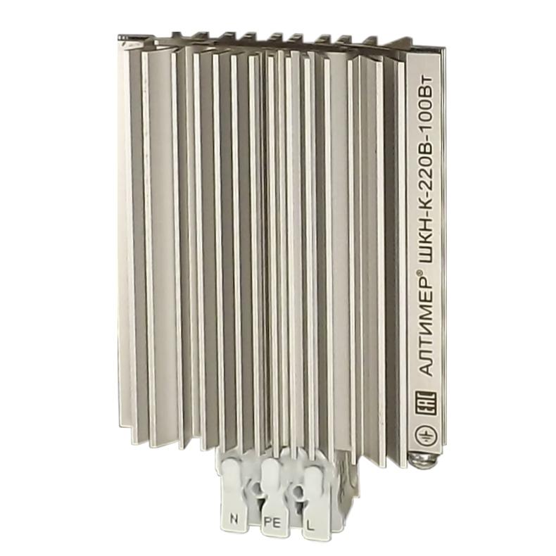 Шкафной щитовой конвекционный нагреватель ШКН-К с клеммами